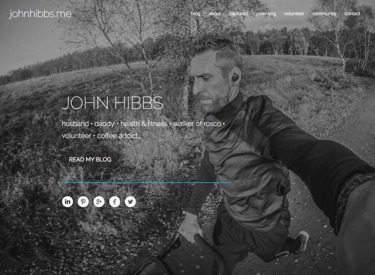 john hibbs