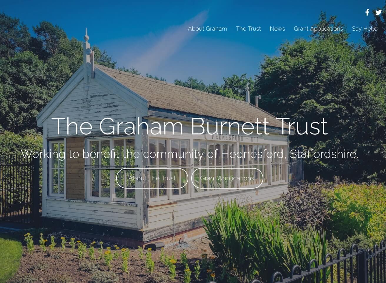 GB Trust - HIBBSCO LTD